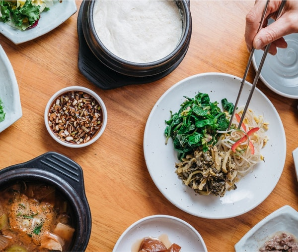 Everything You Need to Know About Korean Banchan