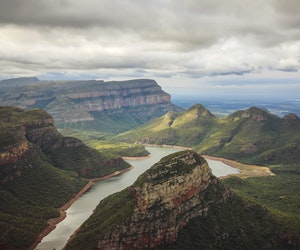 Why Hiking Makes a South Africa Trip Even More Amazing