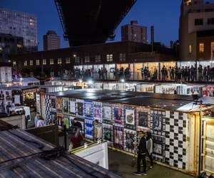 The Free, Pop-Up Photo Festival You Can't Miss in New York City
