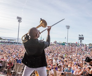 Lost in Music: A Weekend Immersed in New Orleans Culture as Jazz Fest Hits 50
