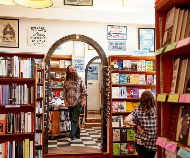 Our Favorite Independent Bookstores in California