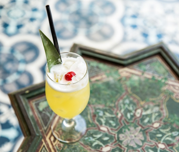 6 Tropical Cocktail Recipes From Panama to Try This Summer