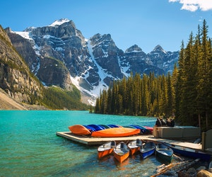 Pristine Powder and Fields of Flowers: A Seasonal Guide to Banff and Jasper