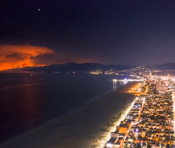 These Travel Companies Will Help You Aid in California's Wildfire Relief Efforts