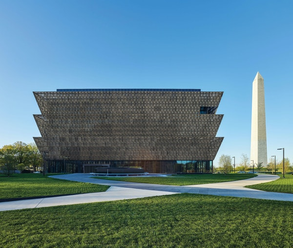 The National Museum of African American History and Culture Is Helping People Talk About Racism