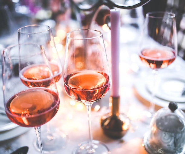 How to Rosé Your Way Across the U.S.A.