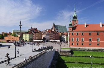 Six Must-Visit Places to Go in Poland