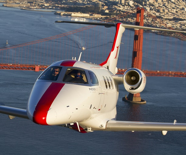 These Startups Will Get You on a Private Jet—at a Fraction of the Typical Cost