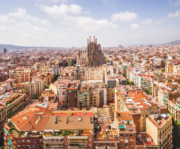 Why You Should Go to Barcelona This Fall