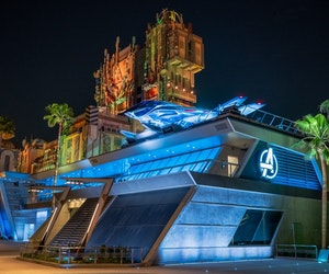 New Avengers Campus, New Safety Protocols—What It's Like to Visit Disneyland Right Now