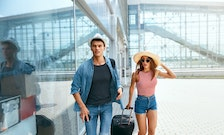 How Early Should You Actually Get to the Airport?