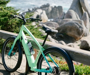 How E-Bikes Are Changing the WayWe Travel