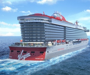 Virgin Voyages to Launch a Second Ship That Will Sail the Mediterranean