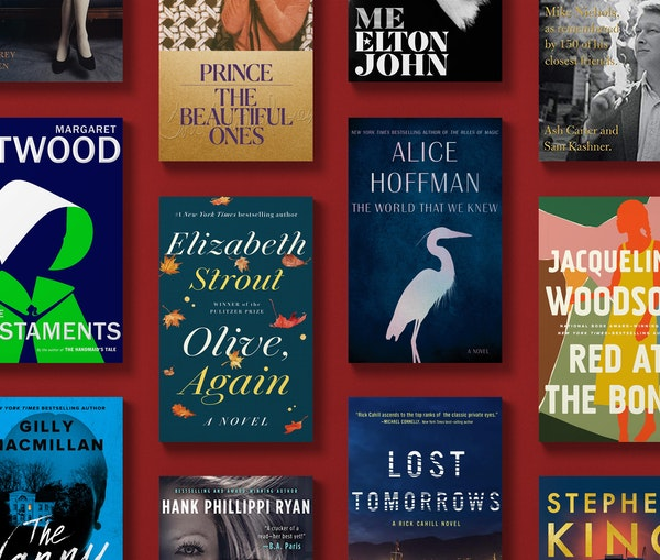 12 Books to Read This Winter