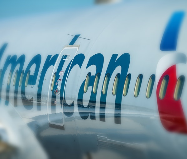 People With Nut Allergies Will Get Early Boarding on American
