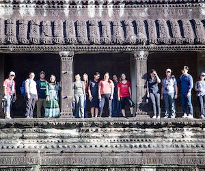 New Perspectives on Traveling Abroad