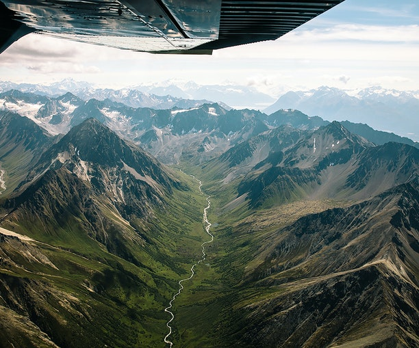 The Ultimate Ways to Discover Alaska's Vast Wilderness