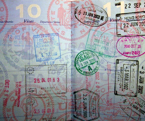 Surprising Countries Where U.S. Citizens Need an Advance Visa   Cuba