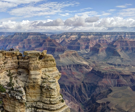 Grand Canyon National Park Is Turning 100—Here's How to Celebrate  Arizona