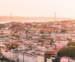 Here's Why It Seems Like Everyone Is Going to Portugal Right Now