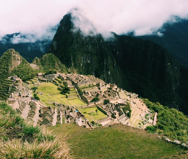 It May Soon Be More Difficult to Visit Machu Picchu