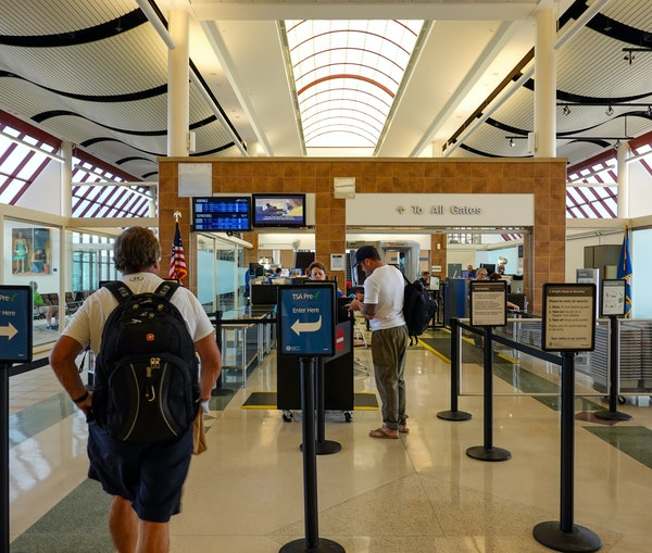 TSA Just Made Some Major Changes to Its Rules Due to Coronavirus