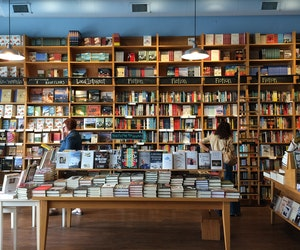 26 Independent Bookstores in the U.S. That We Love