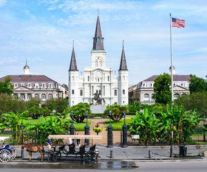 Find New Orleans's Soul at These 6 Mini-Museums