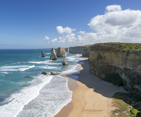 Pristine Beaches and Magnificent Views:The Ultimate Trip on Australia's Great Ocean Road   Australia