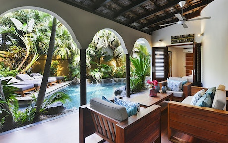The Best Curaçao Hotels and Resorts for a Truly Local Stay
