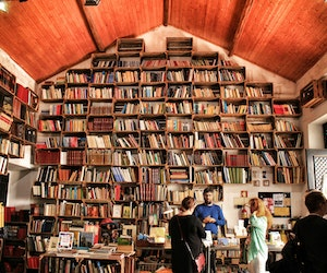 UNESCO Cities of Literature Every Bookworm Should Visit