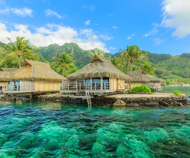 This Low-Cost Airline Just Made It Easier to Get to Paris—and Tahiti