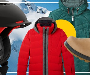 Best in Snow: Hot New Gear That'll Solve Your Worst Winter Woes