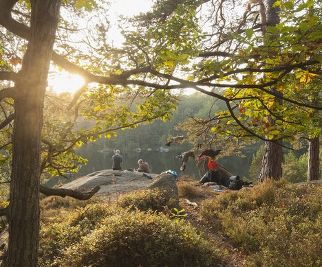 This Land Is Our Land: Places in Europe Where Access to Nature Is a Basic Human Right   Norway