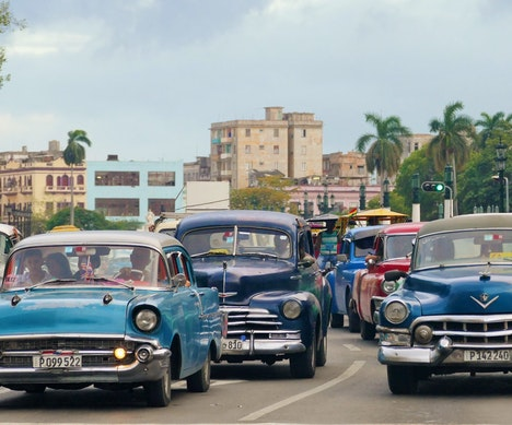 What Does Trump's Latest Policy Mean for Travel to Cuba?   Cuba