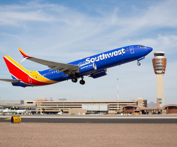It's Your Last Chance to Get a Southwest Credit Card With Companion Pass