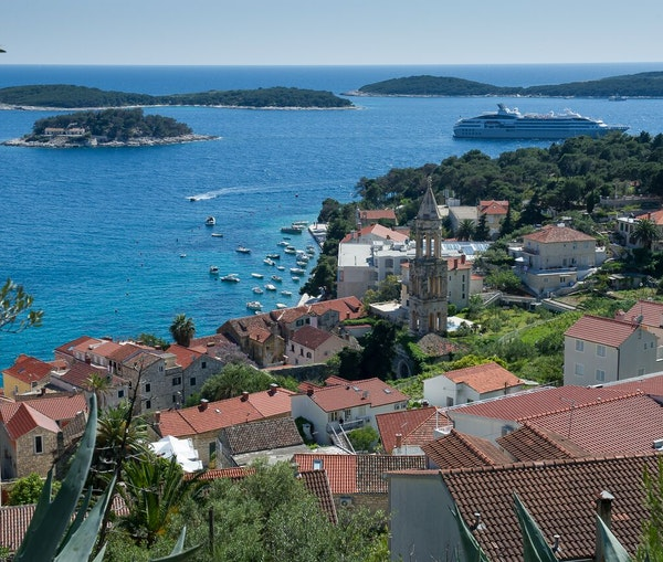 5 Unique Ways to Cruise Southern Europe