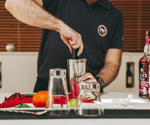 How Porto Is Reinventing Its Most Famous Drink
