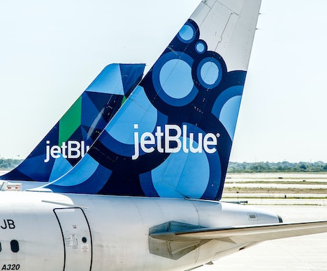 JetBlue Will Start Flying to London From New York and Boston in 2021 New York