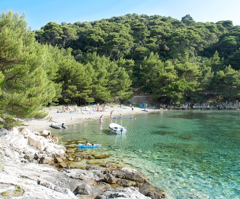 The Best Beaches in Croatia, From Secret Islands to Movie Locations   Croatia