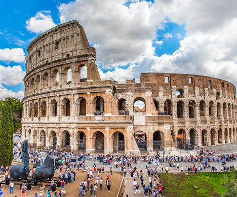 Say Good-Bye to Free Sundays at Italy's Museums Rome