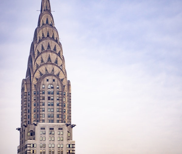 New York's Chrysler Building Is Getting a Public Observation Deck