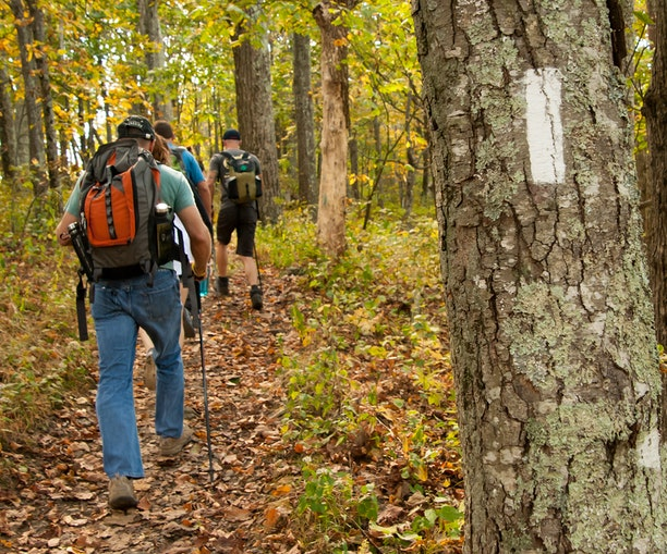 You Could Get Paid to Hike the Appalachian Trail and Drink Beer Next Year
