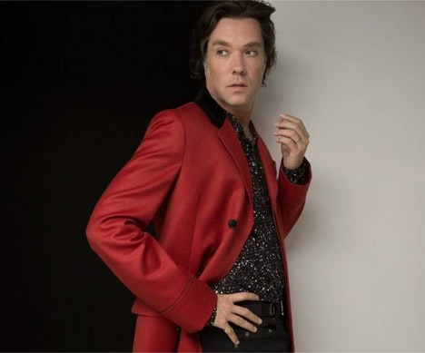 Rufus Wainwright Wants to Show You Cuba (Really)