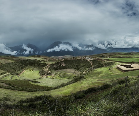 Preserving Peru's Ancient Culinary Legacy, One Forgotten Ingredient at a Time   Peru