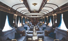 This Luxury Train Is Getting Even More Luxurious