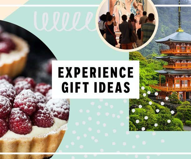 13 Experience Gifts Travelers Will Love