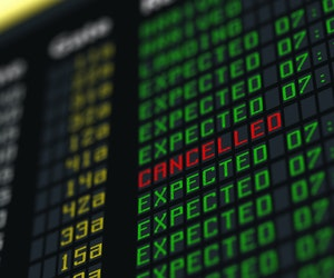 Why Airlines Keep Canceling Flights—and Will Yours Be Affected?