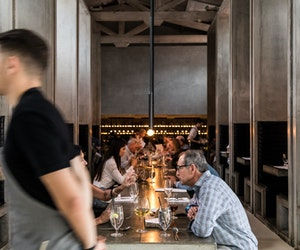 Where the Locals Eat and Drink in Palm Springs