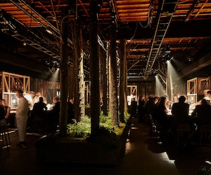 NYC'sMagical Restaurant 1683 Will Pop Up in Los Angelesfor Three Nights Only
